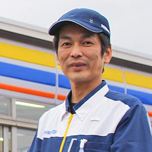 青森県 柴田オーナー